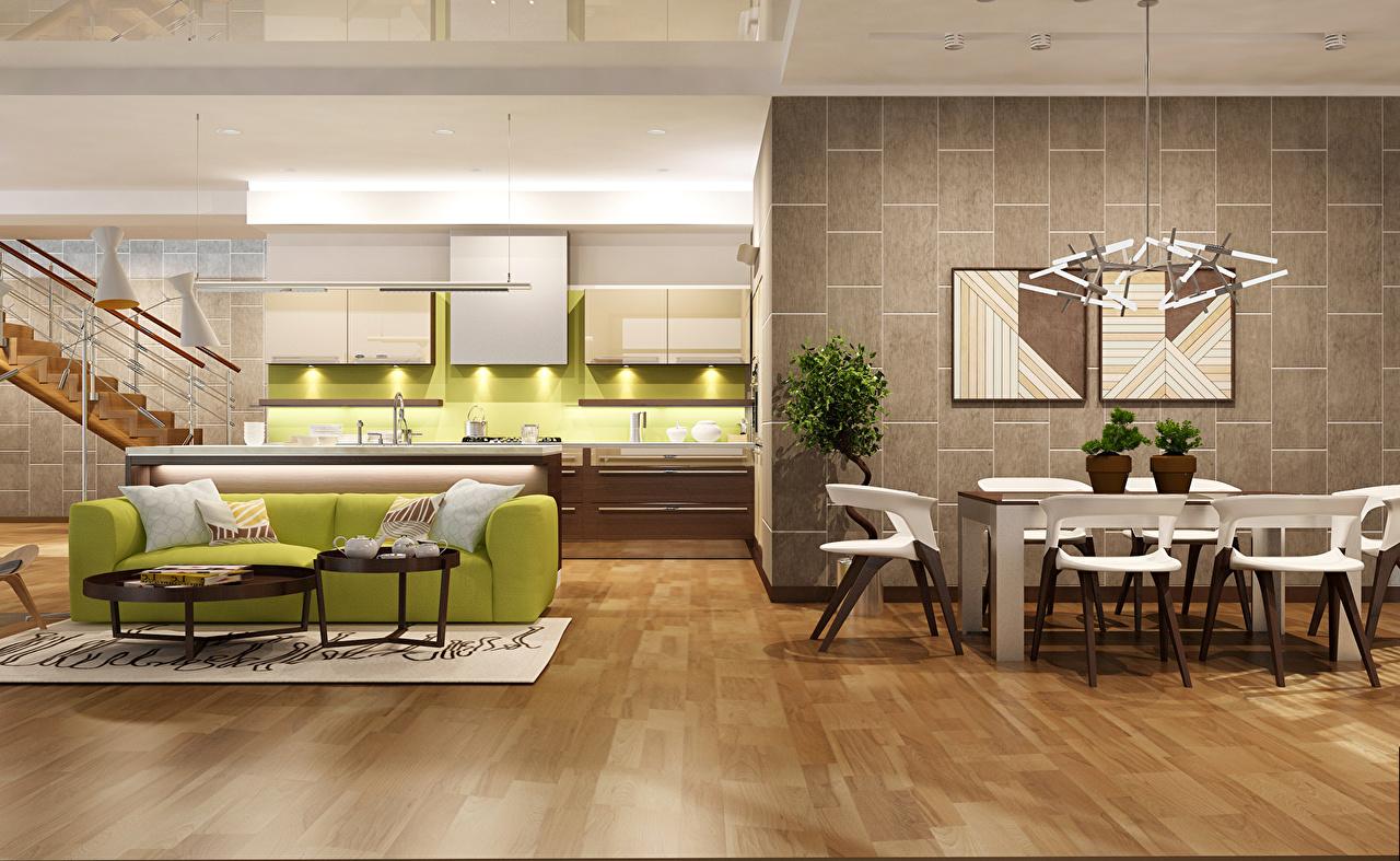 Fotos Von Wohnzimmer Innenarchitektur Couch Stuhl Tisch Design