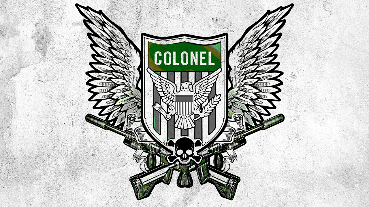Desktop Hintergrundbilder Suicide Squad 2016 Tätowierung Logo Emblem Rick Flag Film