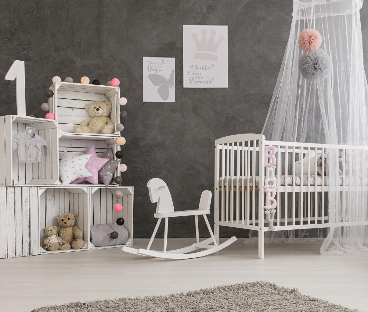 Bilder Kinderzimmer Teddy Innenarchitektur Spielzeuge Design Teddybär Knuddelbär