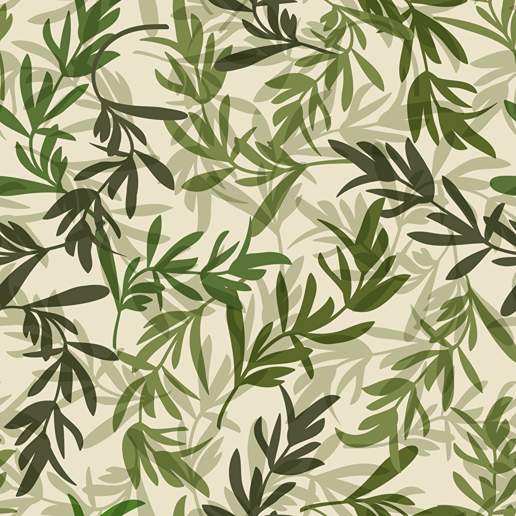 Image Texture Foliage Green Nature Branches Leaf
