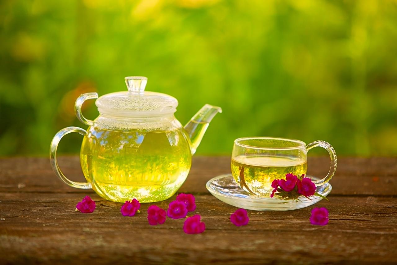 Image Tea Kettle Cup Food Saucer