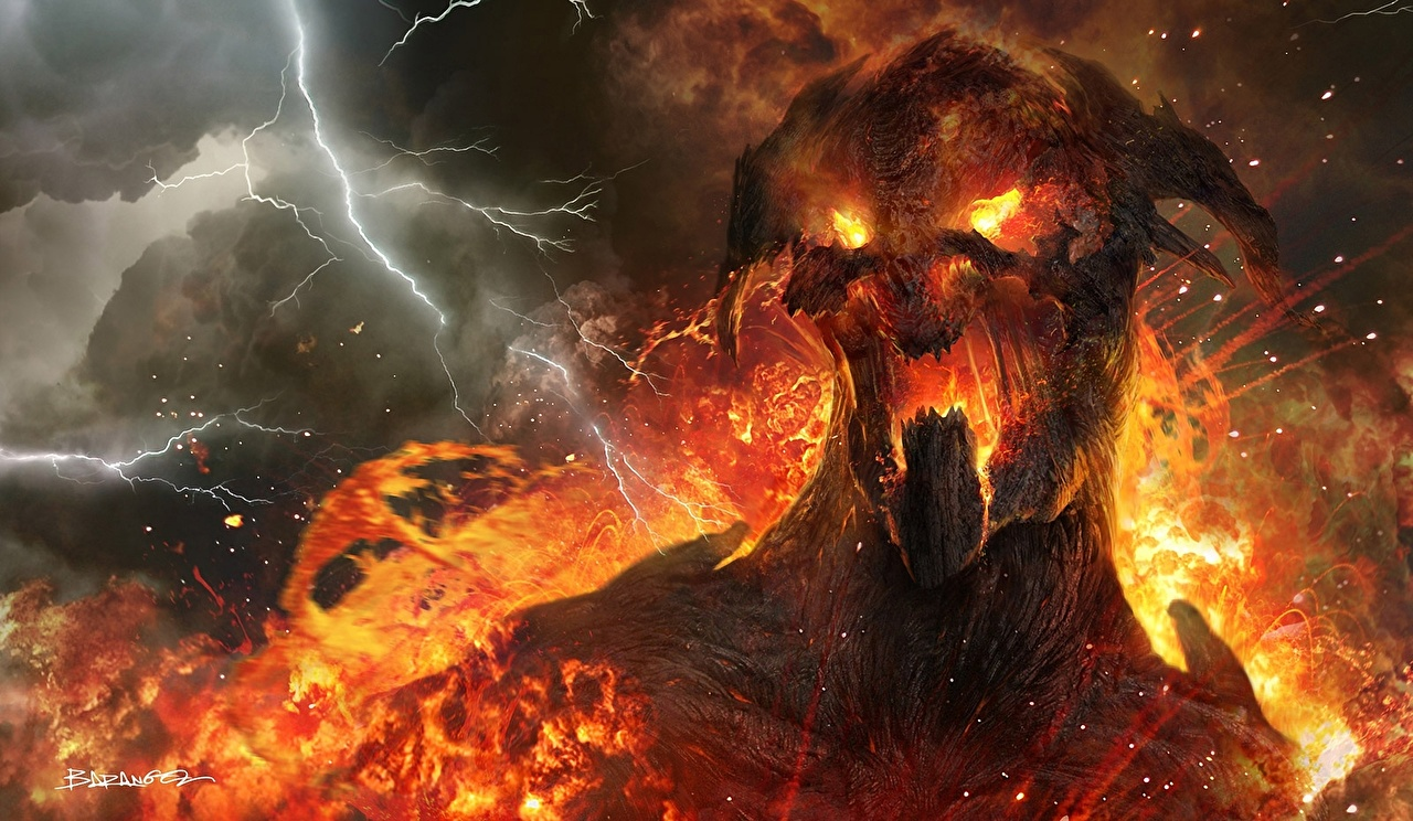 Image Wrath of the Titans Movies film