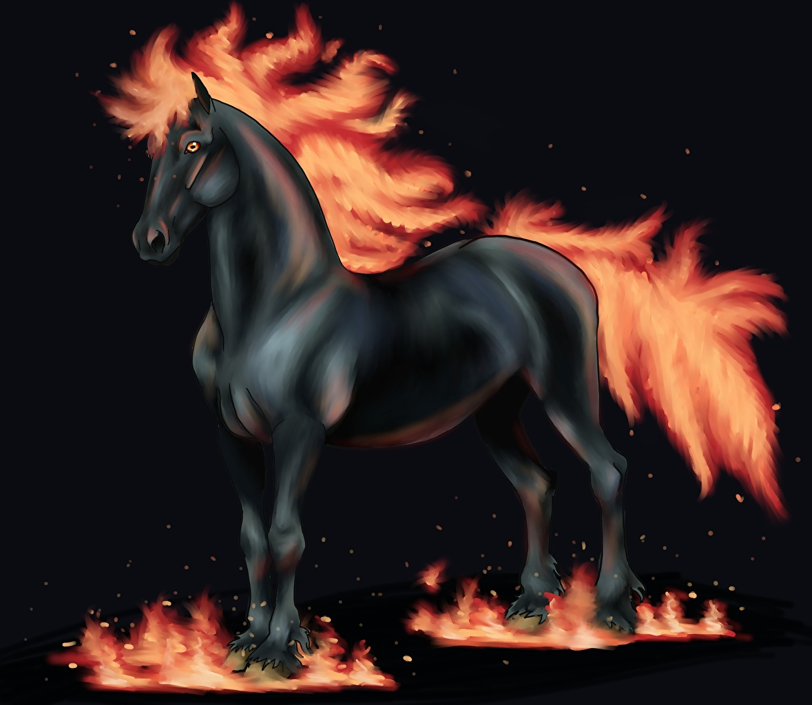 Image Result For Fire Wallpaper Hd
