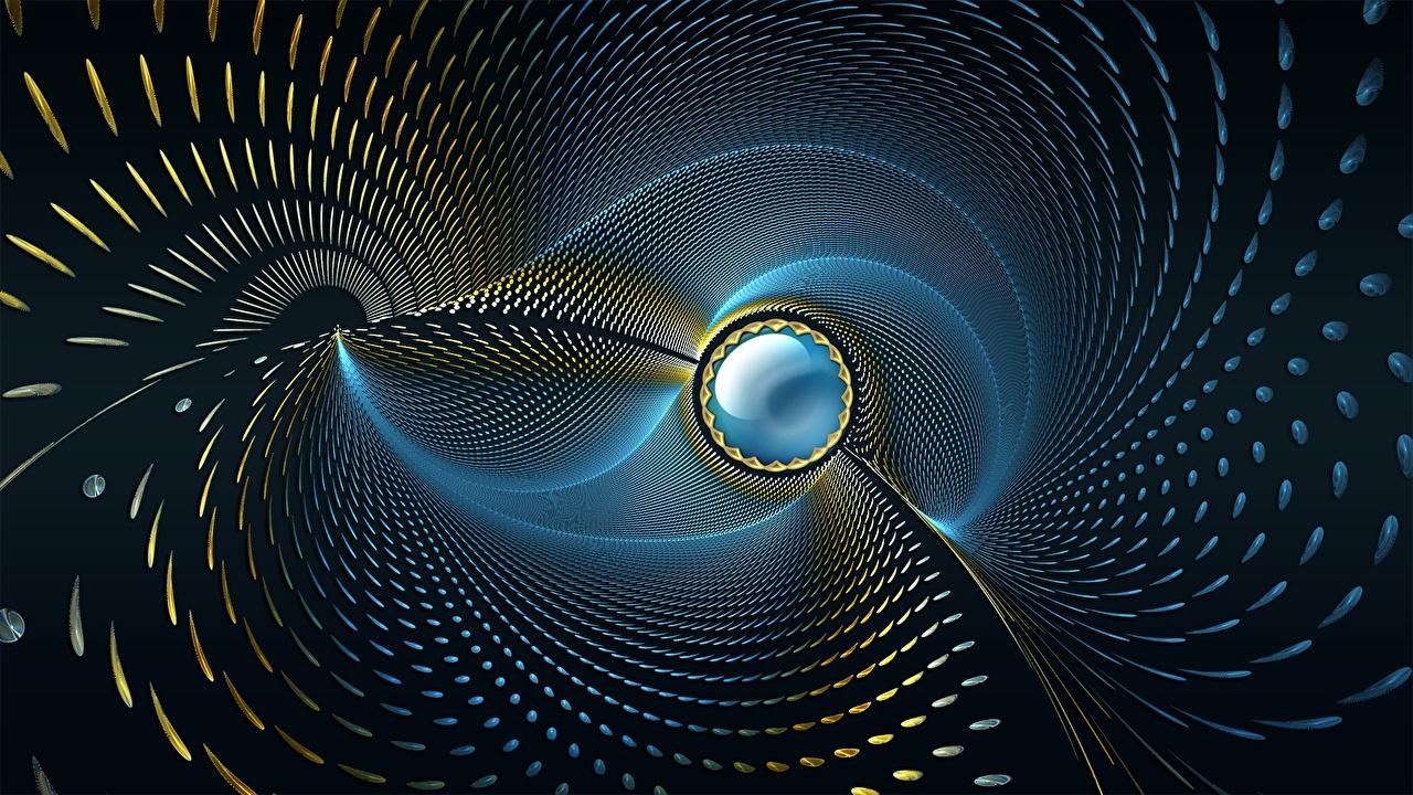 Fonds Decran Abstraction 3d Graphiques Télécharger Photo