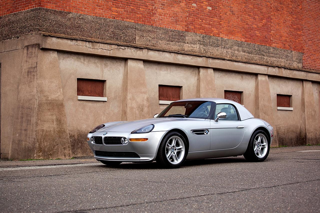 Picture BMW 2000 Z8 US-spec E52 Cars auto automobile