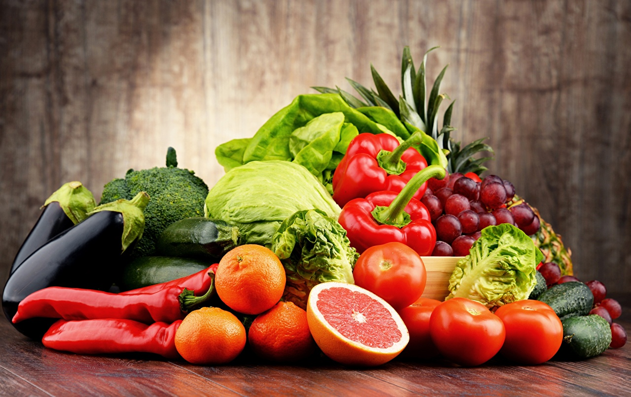 Pictures Food Fruit Vegetables