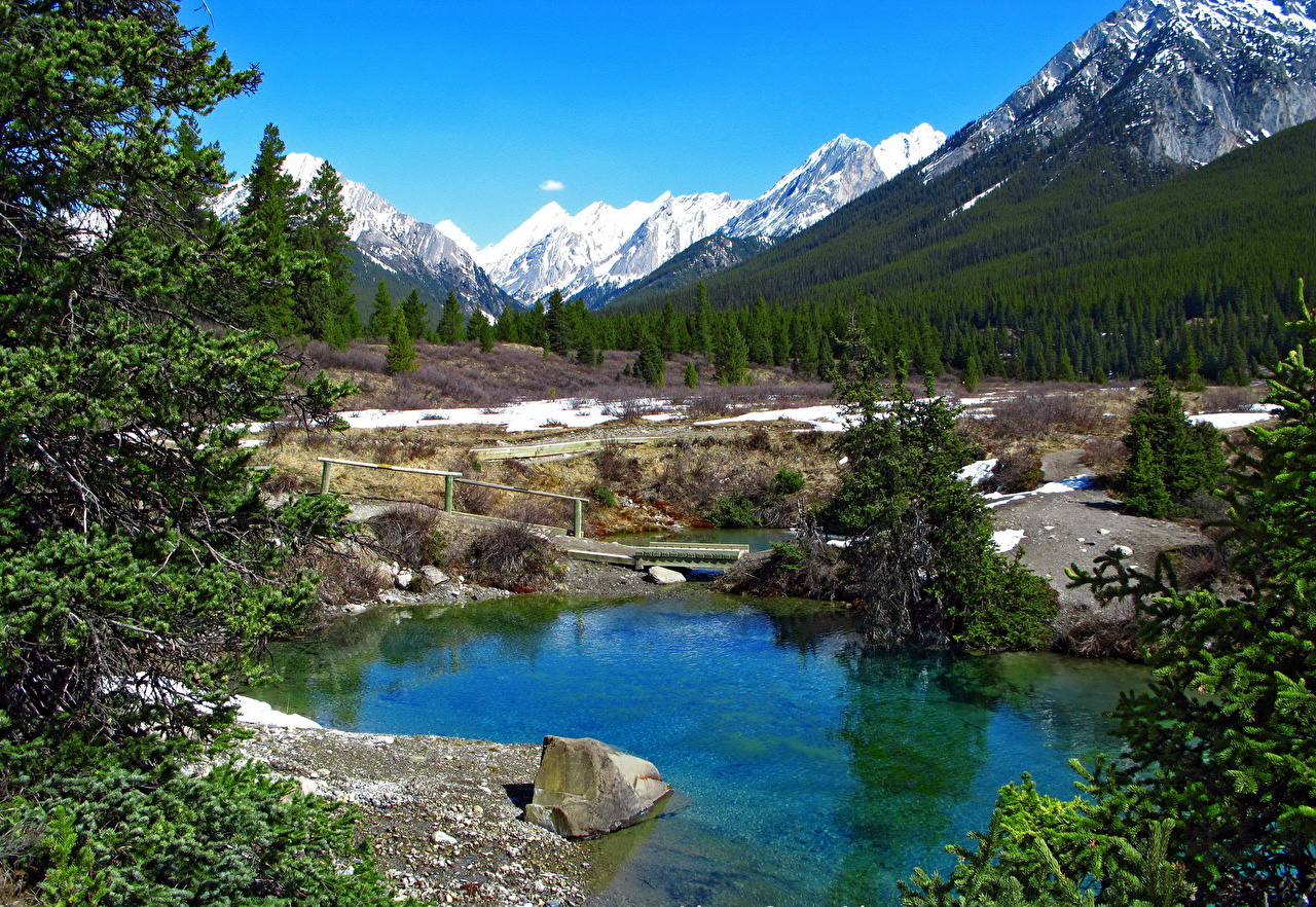 Fonds D Ecran Canada Montagnes Eau Photographie De Paysage Vancouver Picea Nature Telecharger Photo