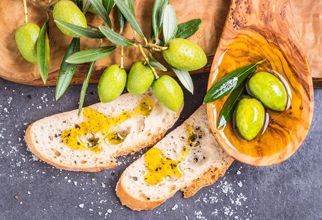 Images Foliage Oil Olive Bread Food Leaf