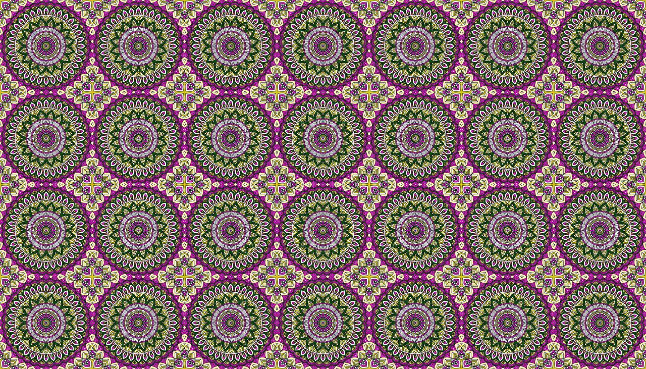 Desktop Hintergrundbilder Textur Tracerie Kreis Ornament Kreise