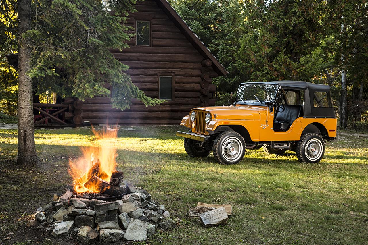 Images 1954-83 Jeep CJ-5 Retro Cars vintage antique auto automobile
