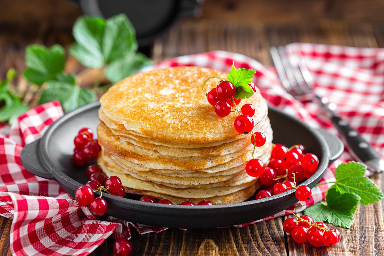 壁紙 パンケーキ スグリ 木の板 食品 ダウンロード 写真