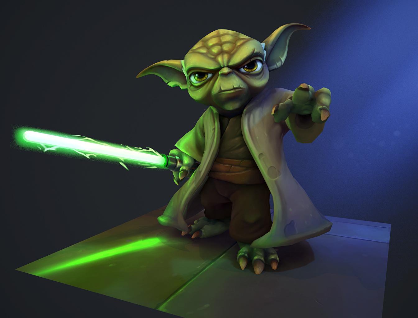 Desktop Wallpapers 3d Graphics Star Wars Movies Lightsaber Swords