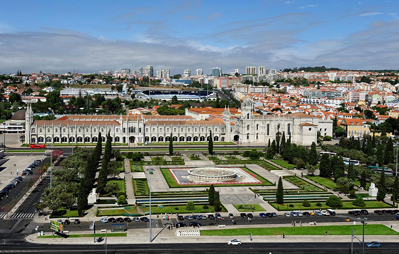 Portugal Casa Parque Lisboa parques, Edifício Cidades