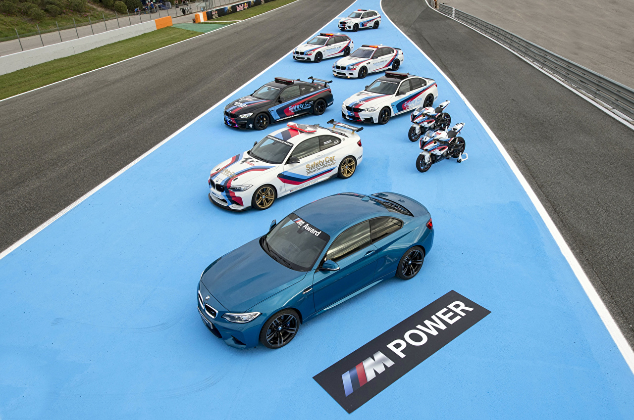 Picture BMW Cars Many auto automobile