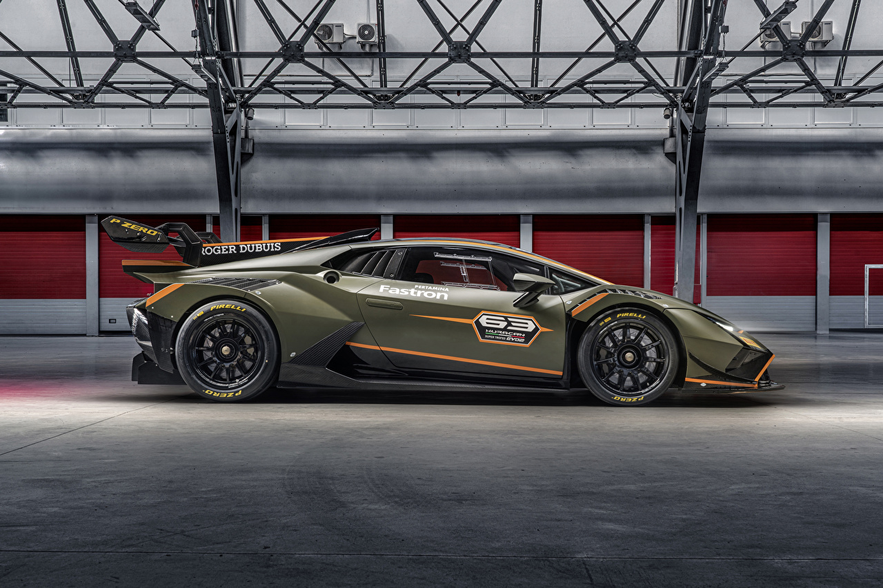 Bilder von Lamborghini Fahrzeugtuning auto Seitlich Tuning Autos automobil