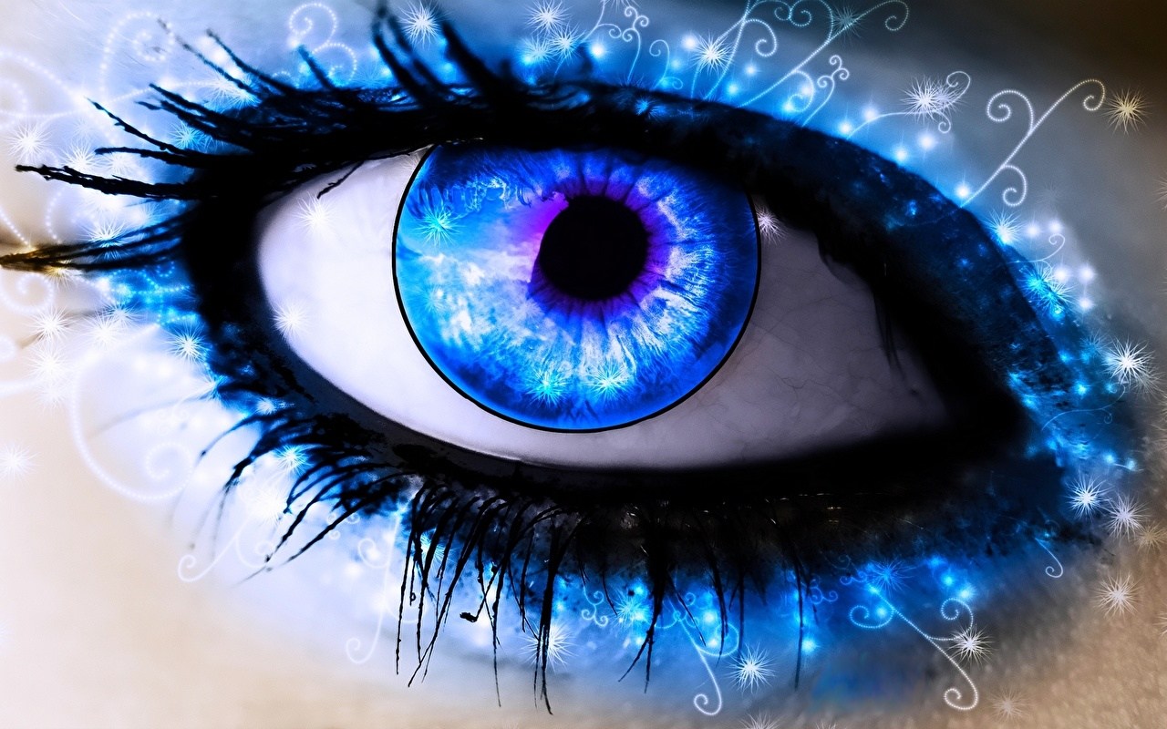 Unduh 850+ Wallpaper 3d Eyes HD Gratid
