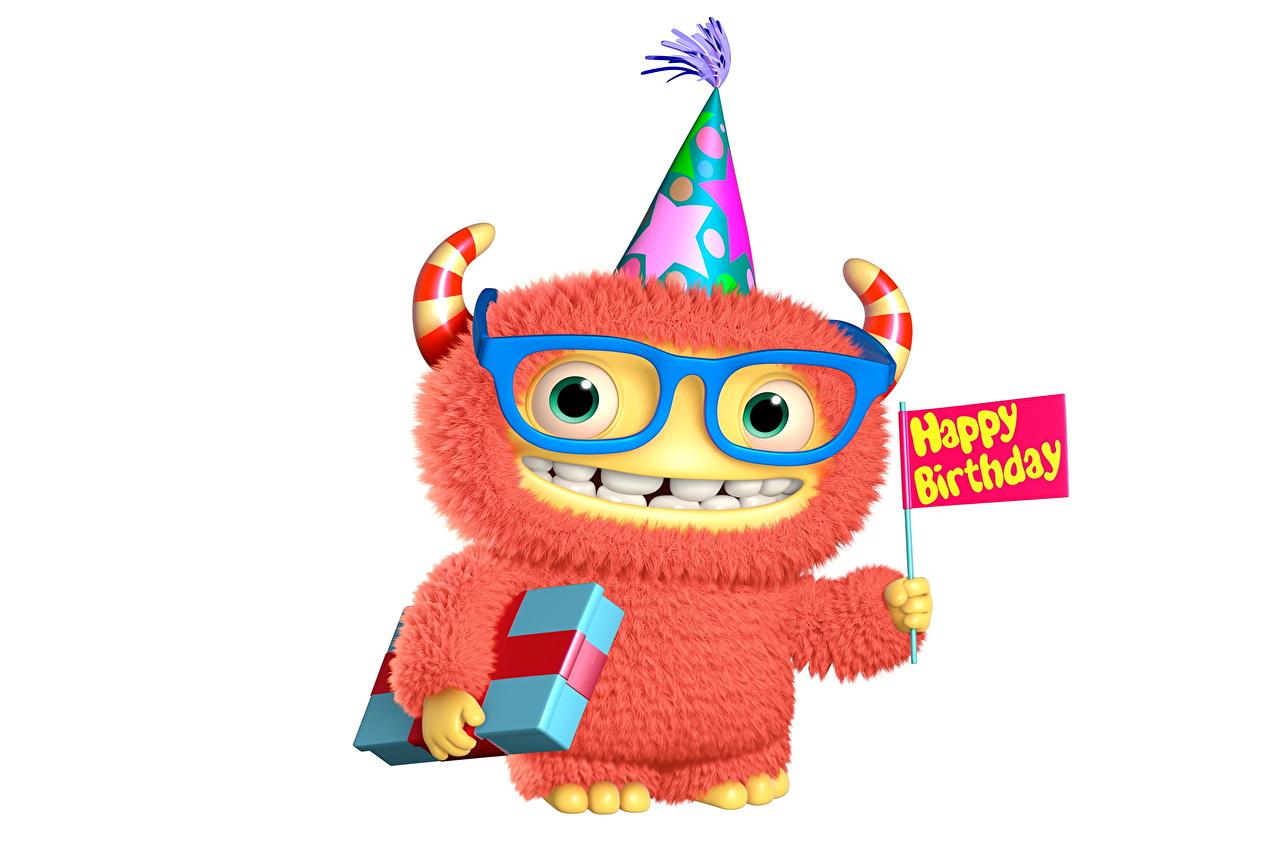 Photos Monsters, Inc. Birthday Cartoons 3D Graphics Holidays