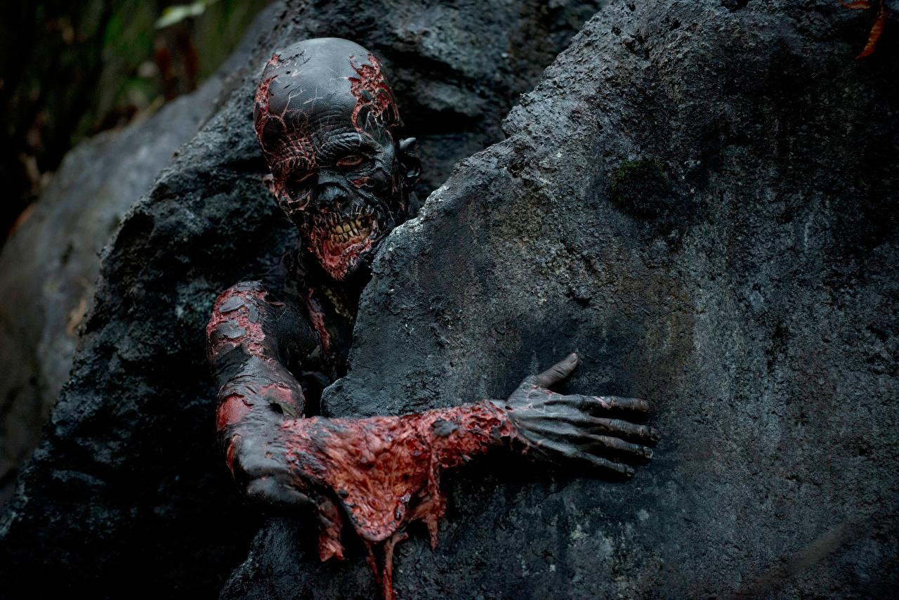 Photos The Walking Dead TV Zombie Episode 6, Season 6 film Movies