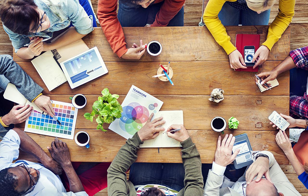 Merencanakan Konten Job Desk Digital Marketing