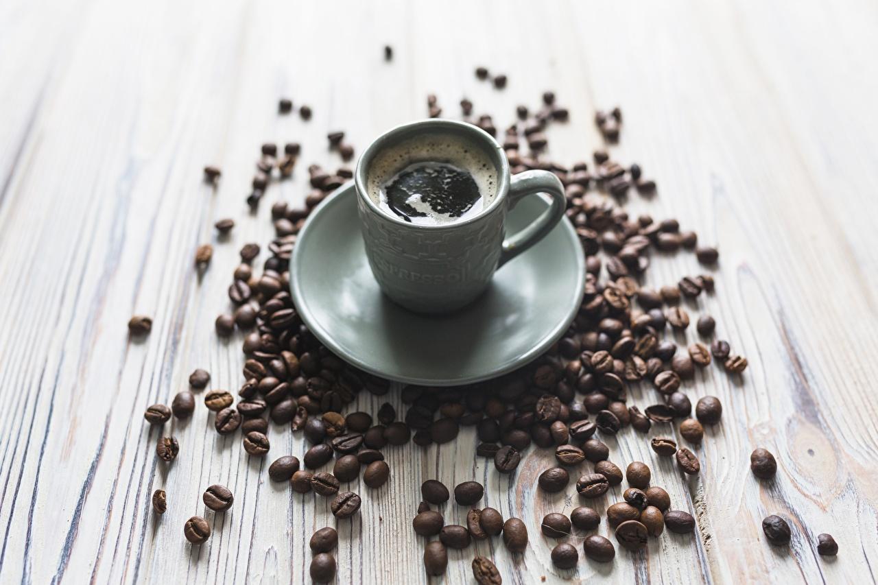 Fotos Kaffee Getreide Untertasse Lebensmittel