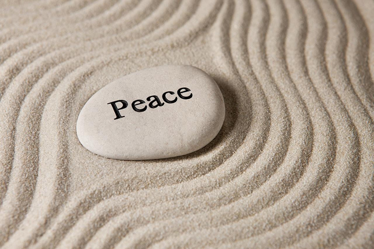 Images Zen Peace Sand Stones