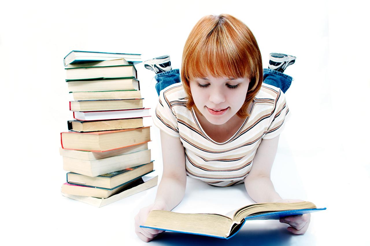 Picture Little girls School Schoolgirl child Book White background Schoolgirls Children books