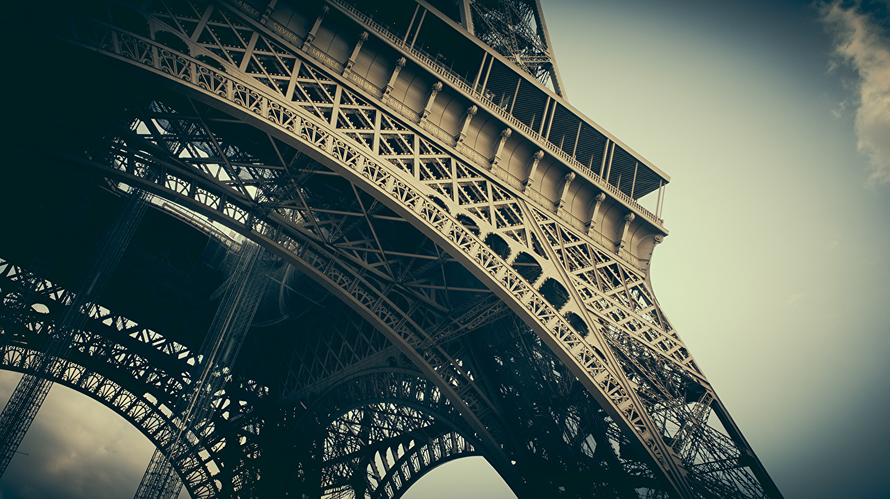 Foto Paris Eiffelturm Frankreich VSCO vscofilm Städte