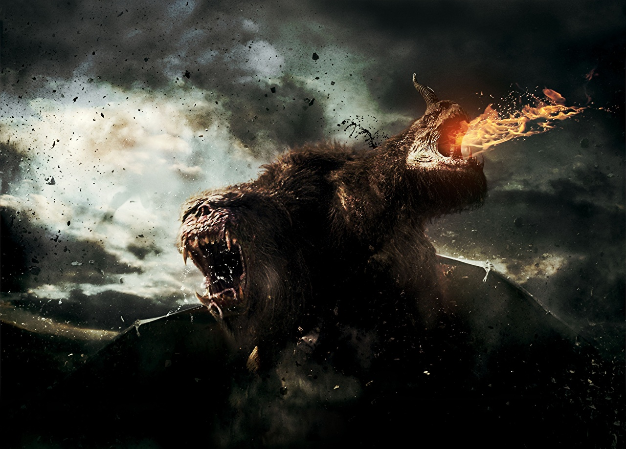 Photos Wrath of the Titans film Movies