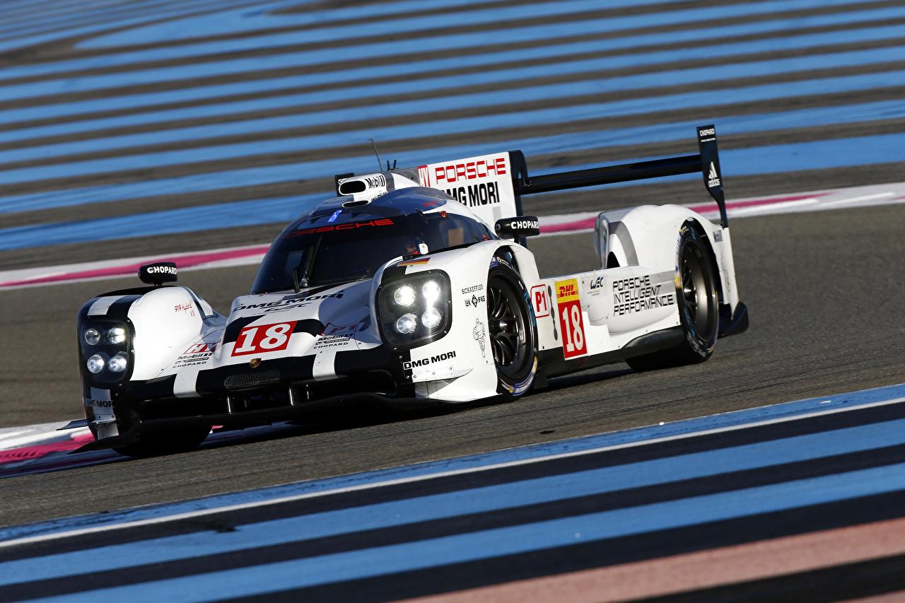 Fotos Tuning 2015 Porsche 919 Hybrid Hybrid Autos Sport Autos Fahrzeugtuning