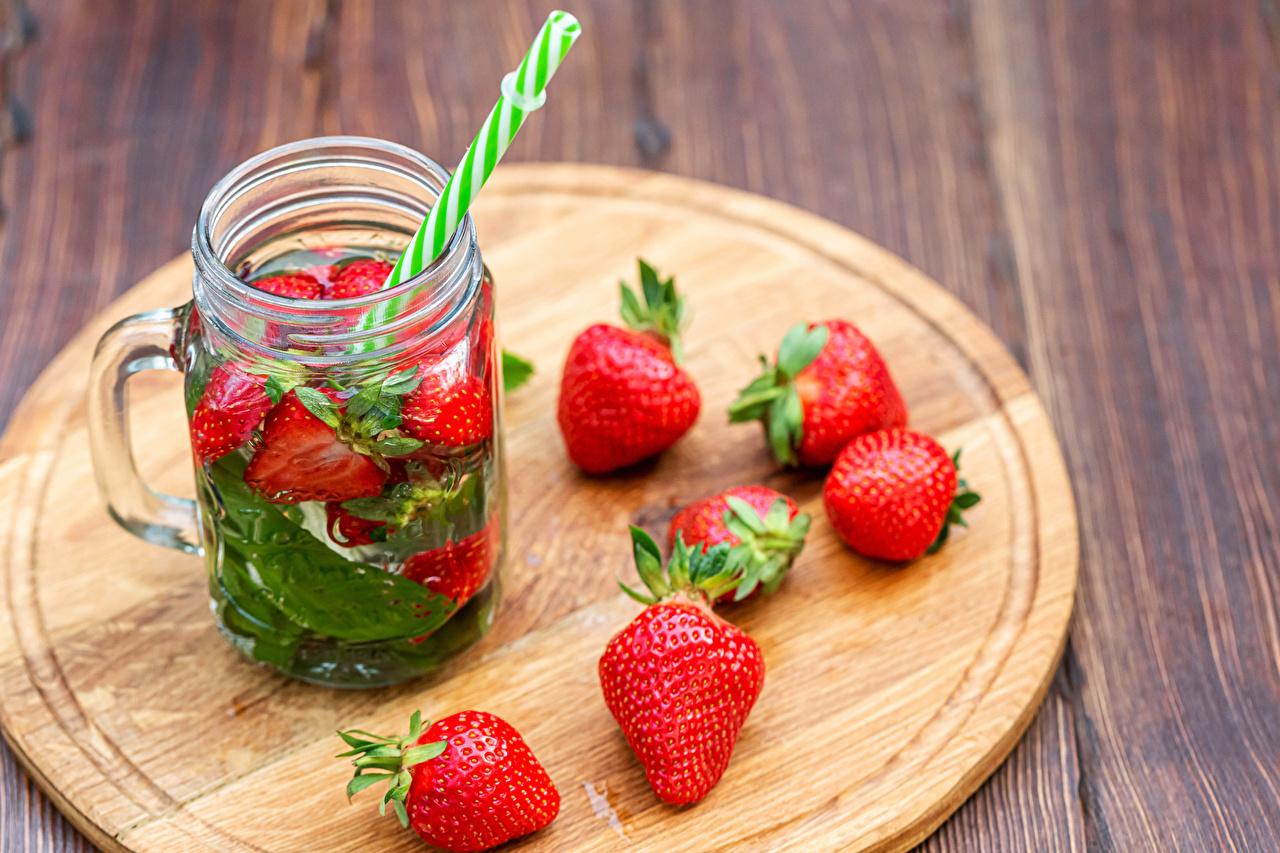 Image Jar Strawberry Mug Food Cutting board drink Drinks