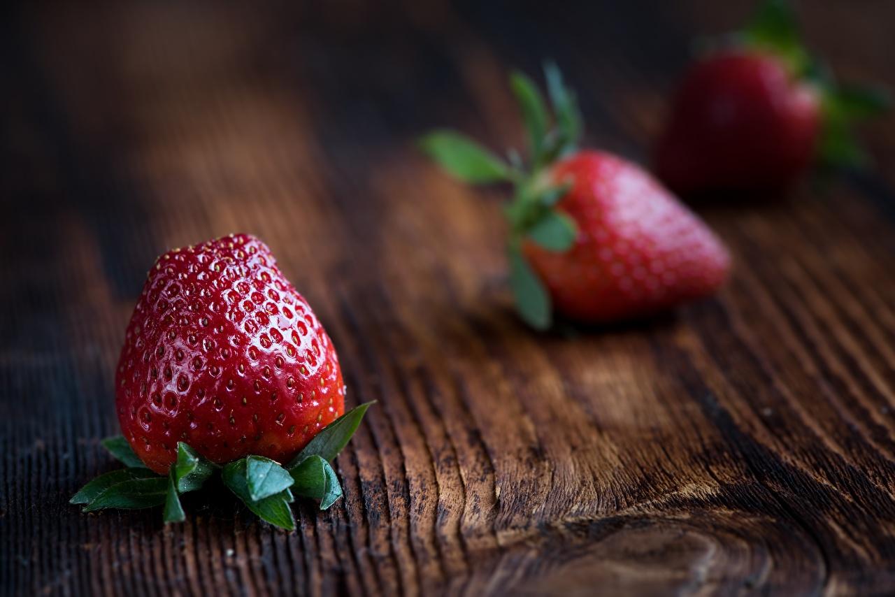 Bilder von Erdbeeren das Essen Großansicht Lebensmittel hautnah Nahaufnahme
