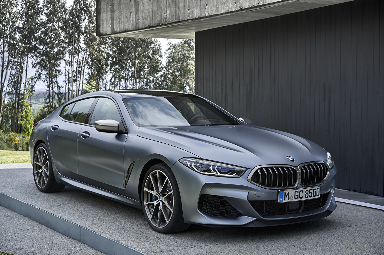 Images BMW Coupe Grey auto gray Cars automobile