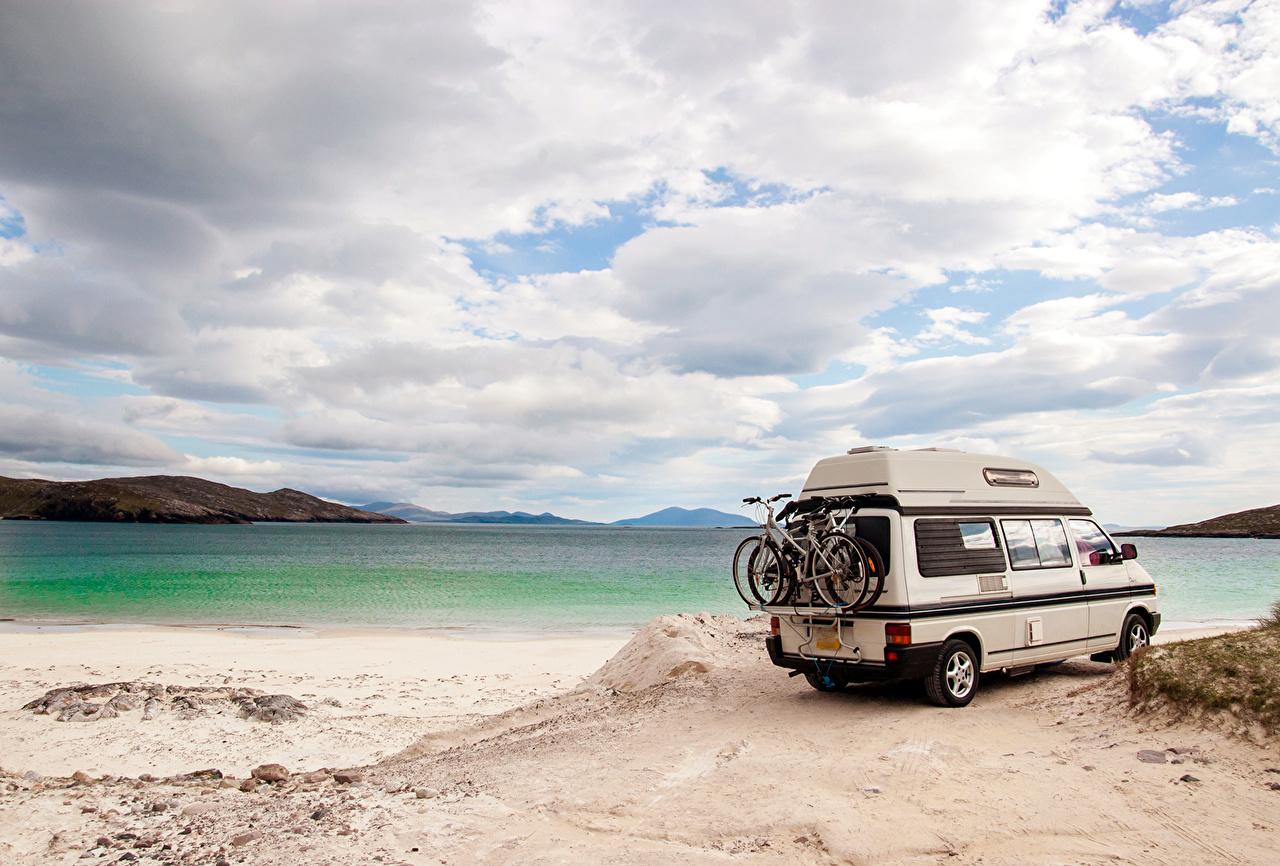 Sand Beach Auto