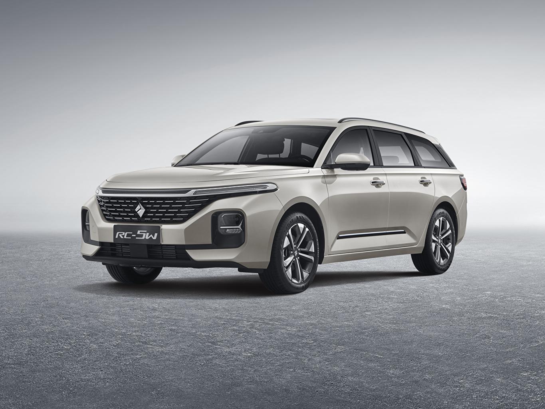 Bilder von Baojun chinesischer Kombi RC-5W, 2020 Autos Metallisch Chinesisch chinesische chinesisches auto automobil