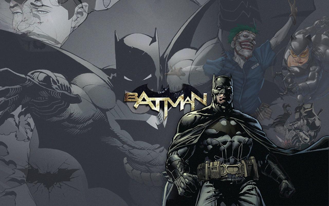 壁紙 バットマン コミックヒーロー ファンタジー ダウンロード 写真
