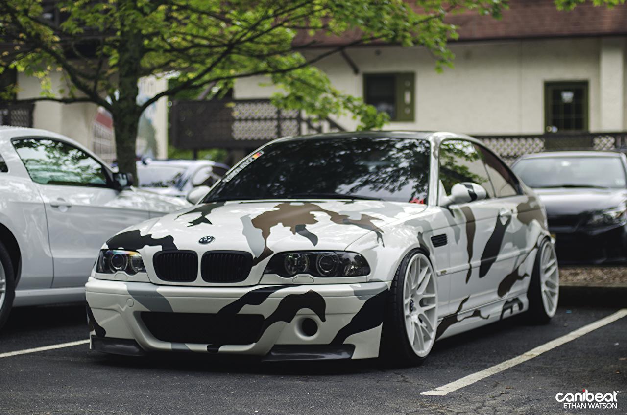 Pictures BMW m3 auto Front Cars automobile