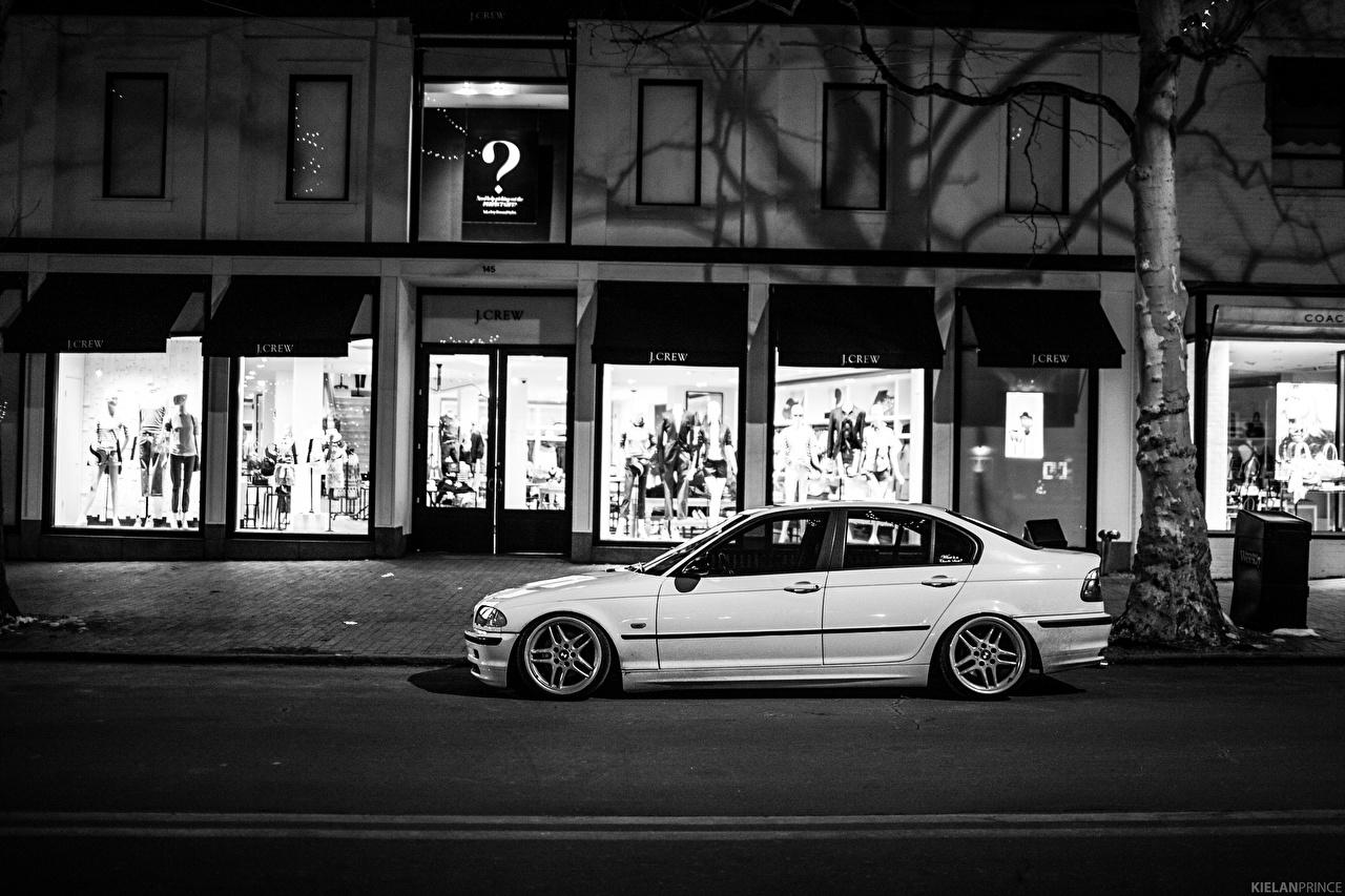 Images BMW e46 323i Street Side automobile Cars auto