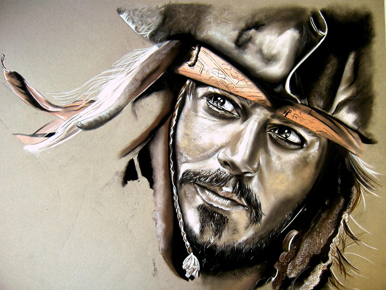 Fondos De Pantalla Piratas Del Caribe Johnny Depp Piratas