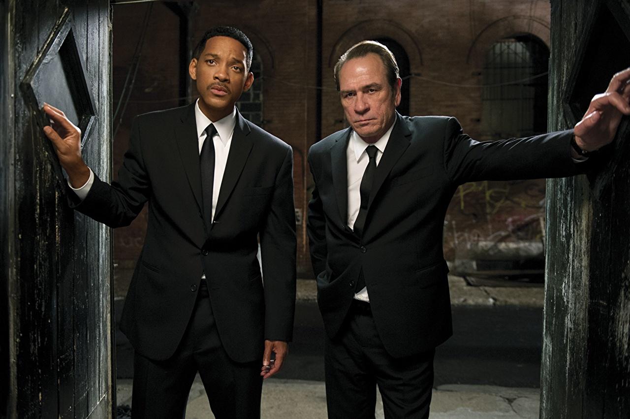 Photo Men in Black Men in Black 3 Movies film