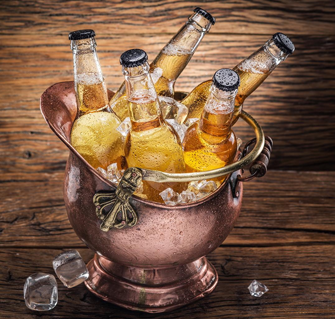 Wallpapers Ice Beer Food bottles Drinks Bottle