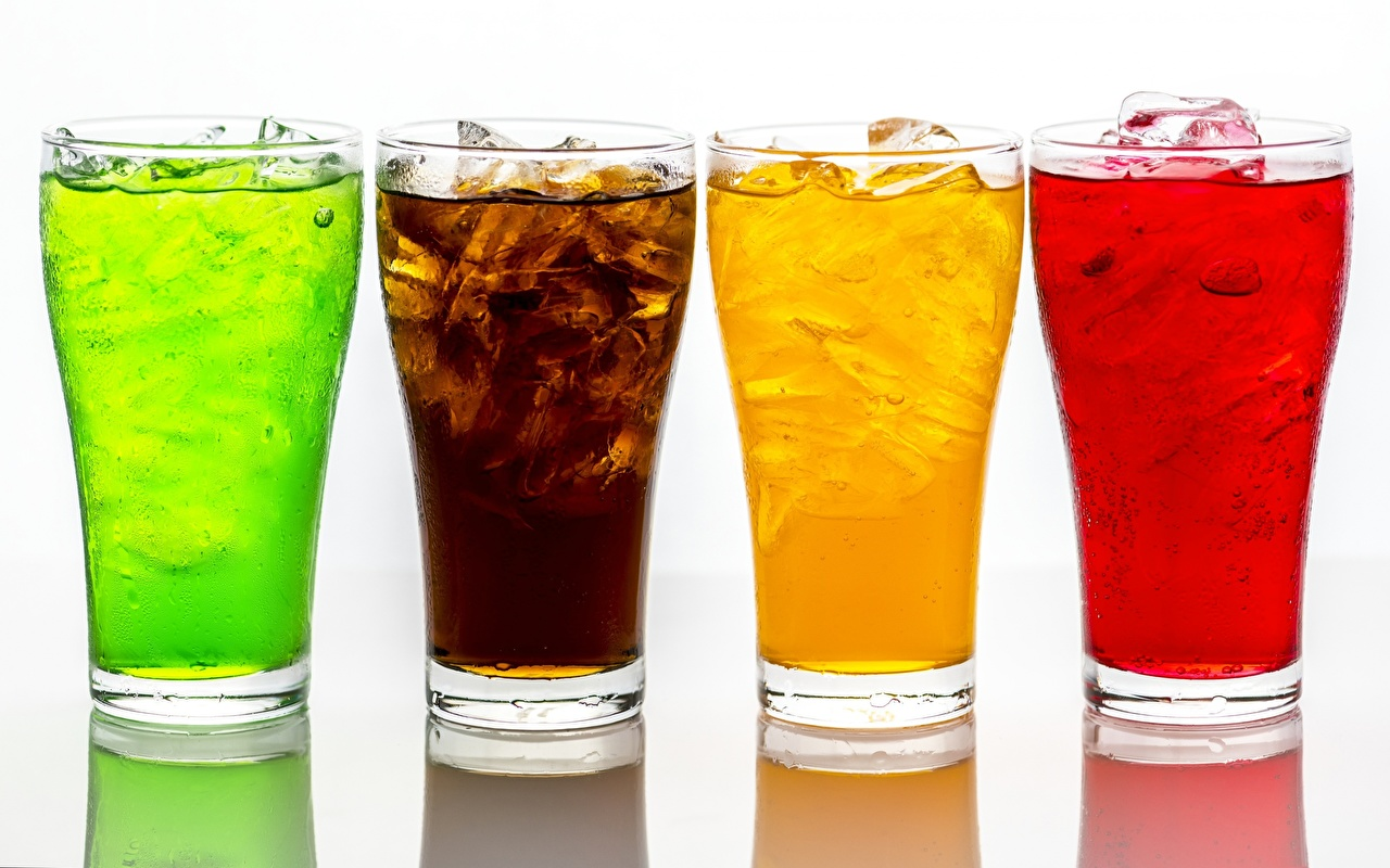 Image Ice Four 4 Highball glass Food drink Drinks