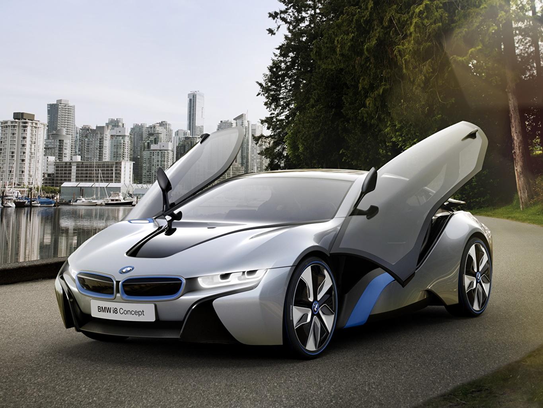Обои Bmw, автомобиль. Автомобили foto 19