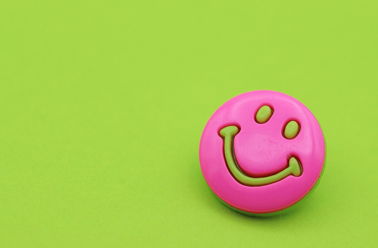 Smilies Sourire Arrière-plan coloré Gabarit carte de voeux