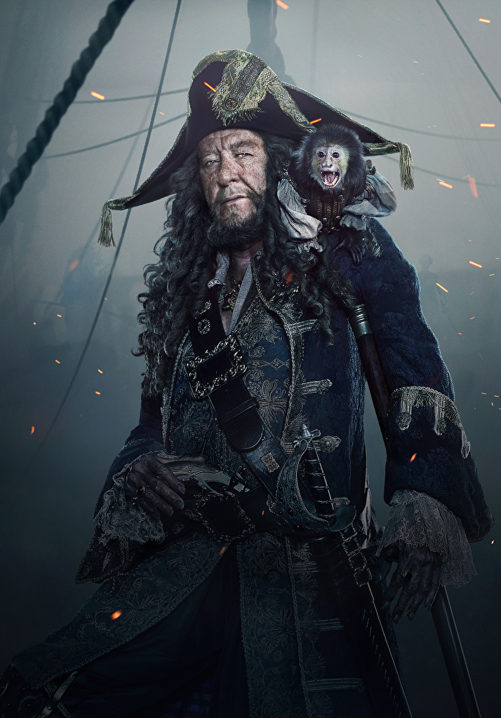 Image Pirates Of The Caribbean Dead Men Tell No Tales