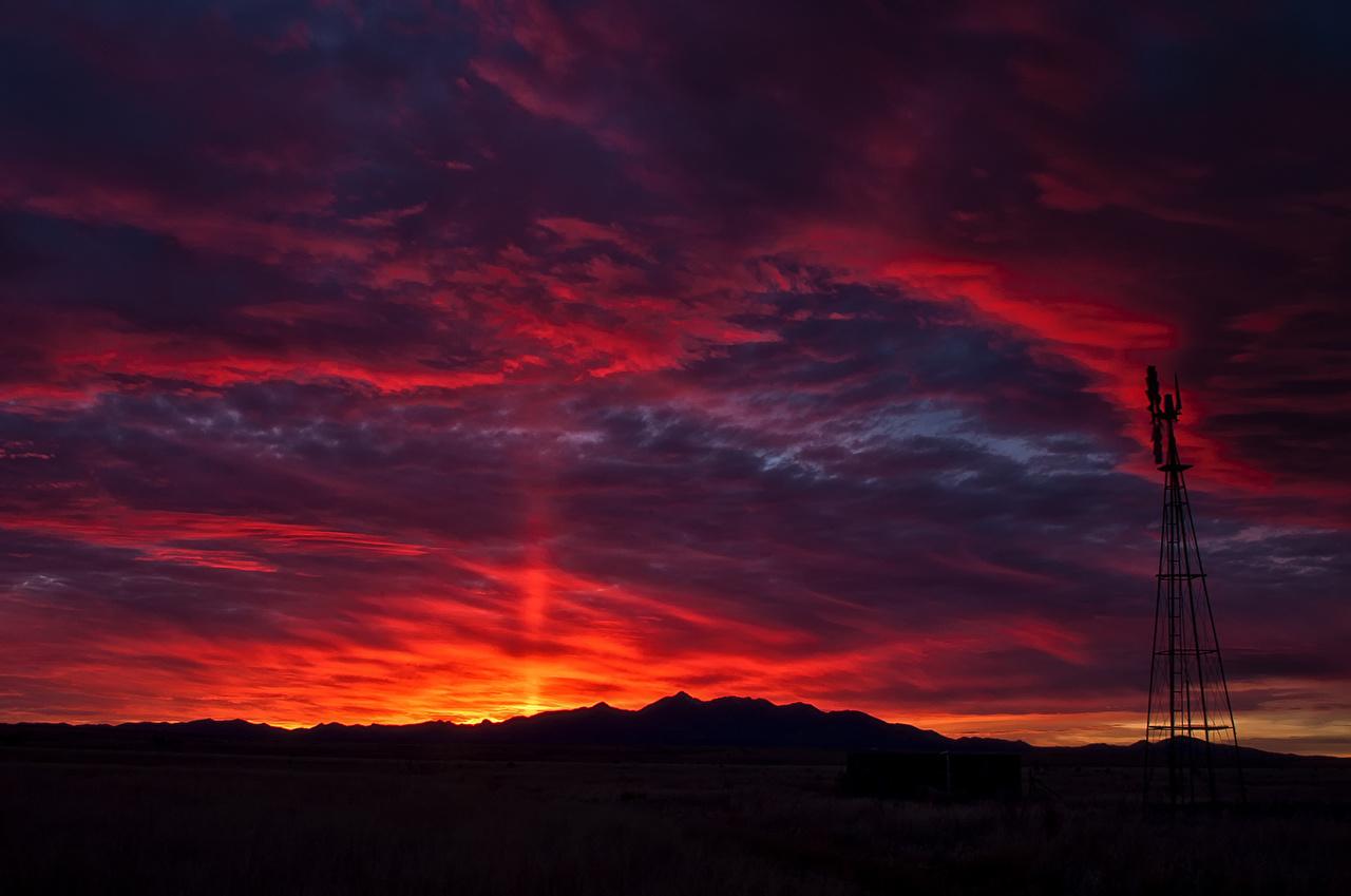 壁紙 朝焼けと日没 空 Santa Cruz カリフォルニア州 雲 自然 ダウンロード 写真