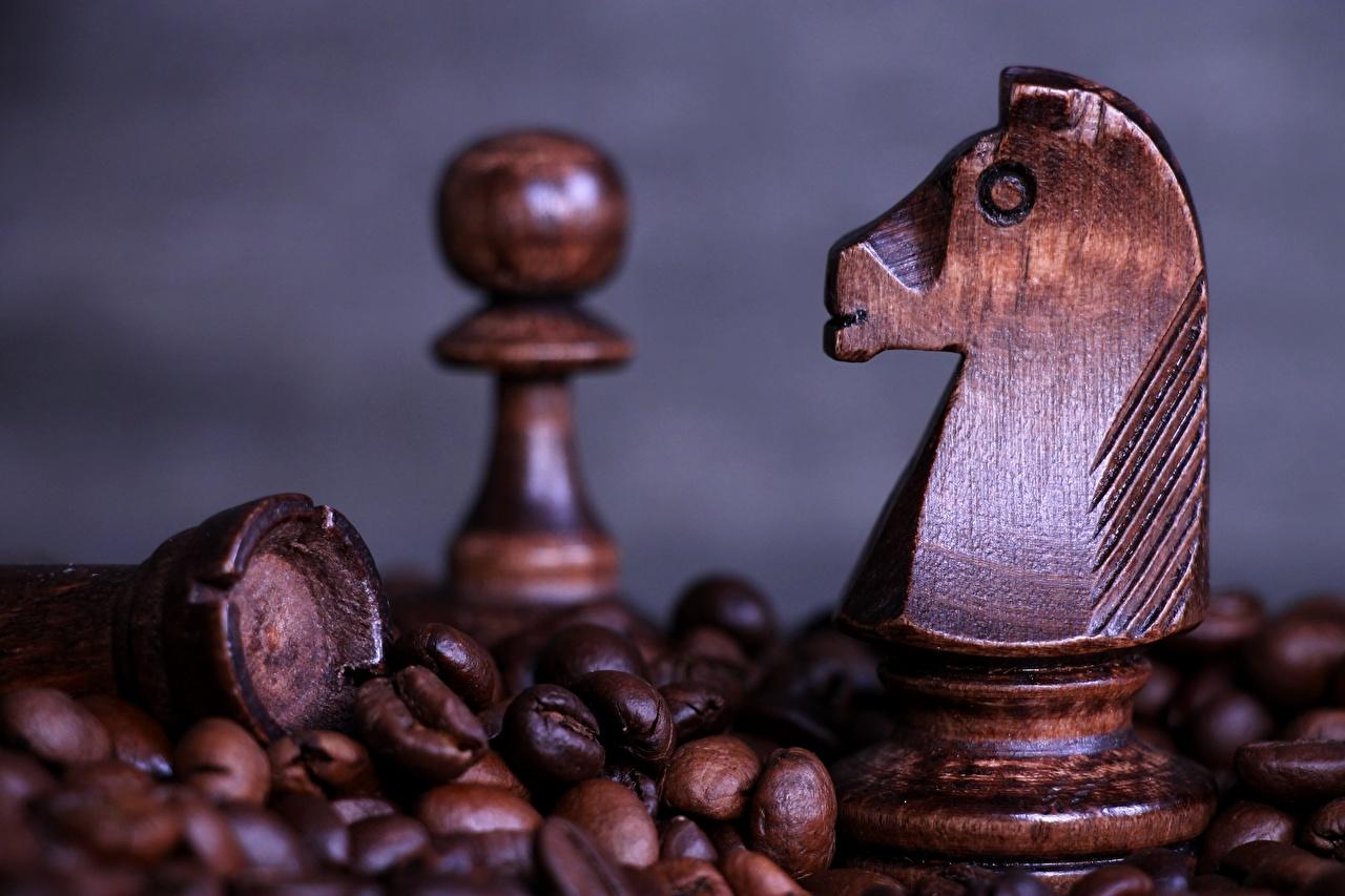壁紙 チェス クローズアップ コーヒー 木製 穀物 ダウンロード 写真