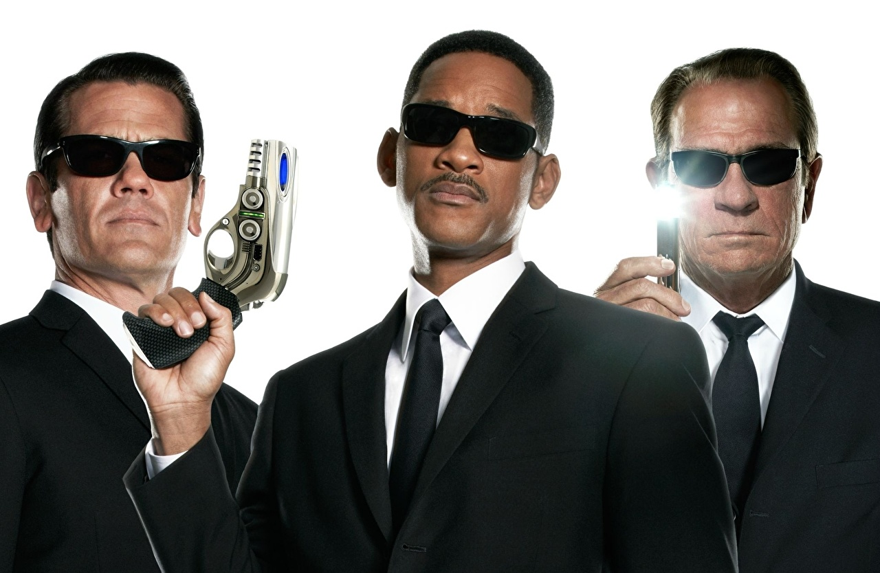 Pictures Men in Black Men in Black 3 Movies film