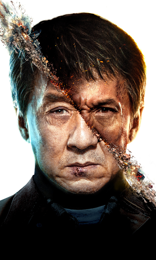 Fondos De Pantalla Jackie Chan Varón The Foreigner 2017