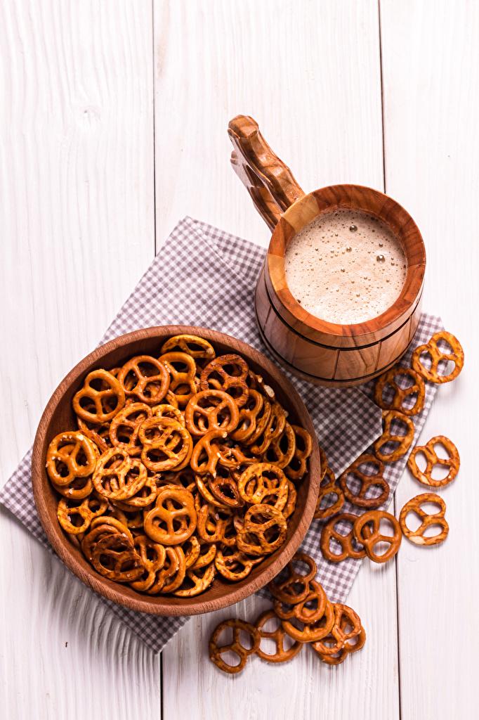 Picture Beer Bowl Mug Foam Food Cookies boards  for Mobile phone Wood planks