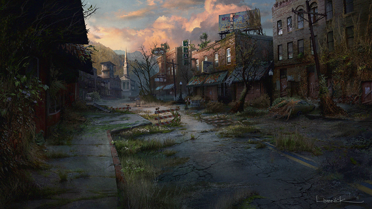 descargar the last of us para pc